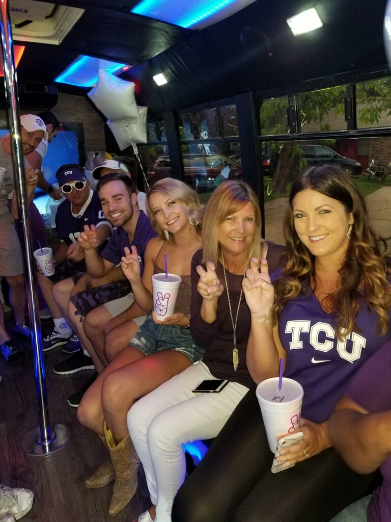 Party Bus 6