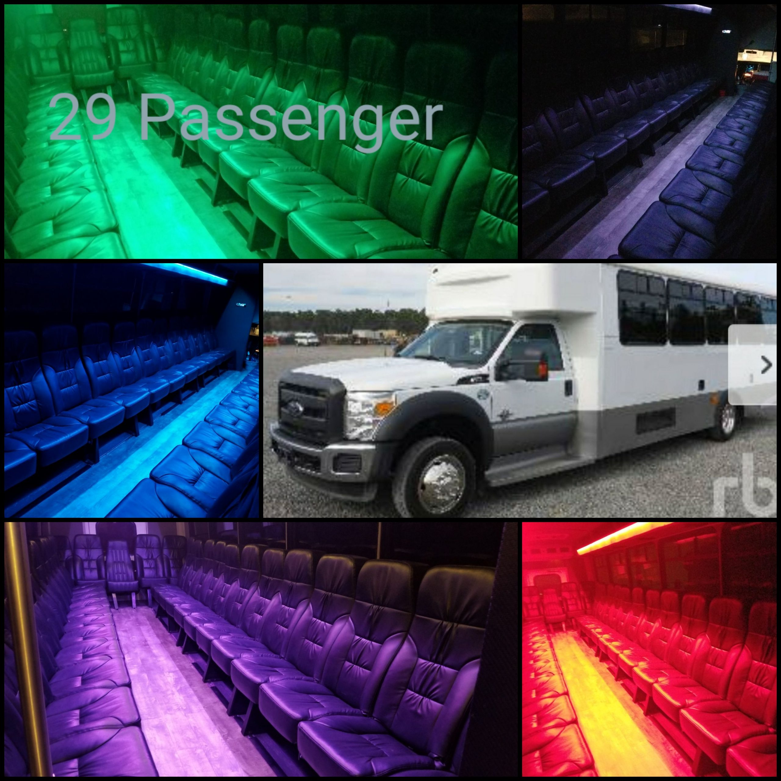 26-28 passenger